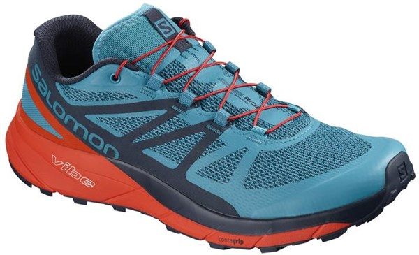 dffd1fcbd37f Salomon Sense Ride Trail Running Shoes