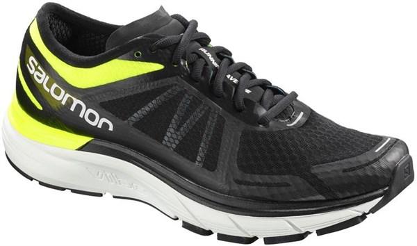 Salomon Sonic RA Max Road Running Shoes | Sko