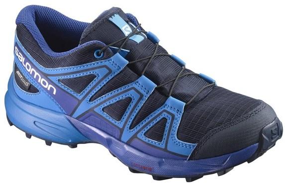 Salomon Speedcross CSWP Junior Trail Shoes | Sko