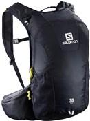 Salomon Trail 20 Backpack - Hydration Bladder Compatible