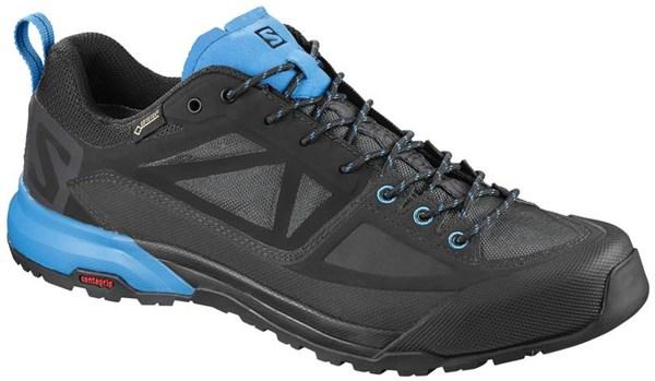 Salomon X Alp Spry GTX Mountain / Trail Shoes | Sko