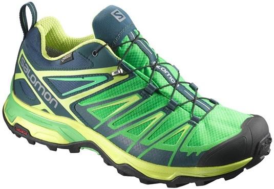 Salomon X Ultra 3 GTX Hiking / Trail Shoes | Sko