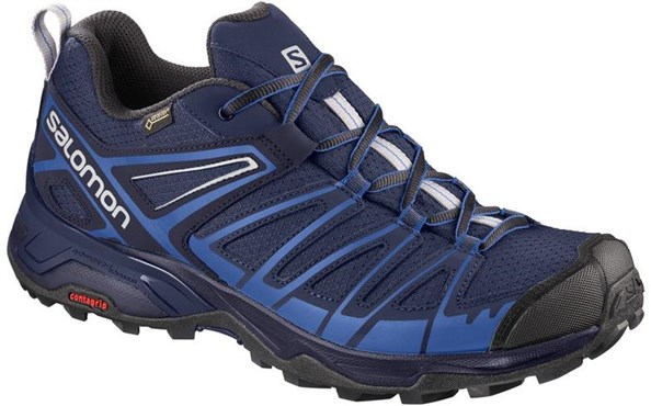 Salomon X Ultra 3 Prime GTX Hiking / Trail Shoes | Sko