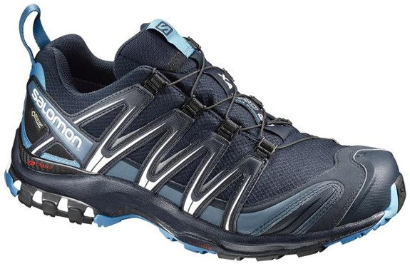 4acbad1a44 Salomon XA Pro 3D GTX Trail Running Shoes