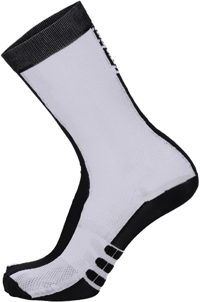 Santini Classe High Socks | Strømper