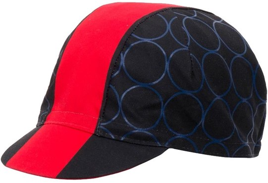 Santini Cotton Redux Design Cycling Cap | Hovedbeklædning