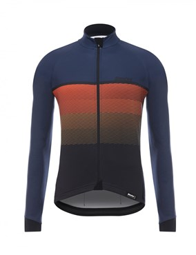 Santini Epic Winter Long Sleeve Jersey  31a403b42