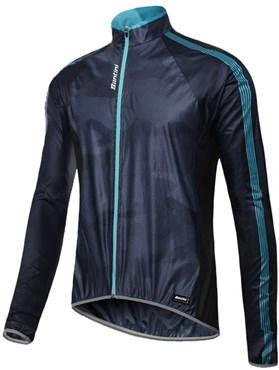 Santini Fine Windbreaker Jacket | Jakker