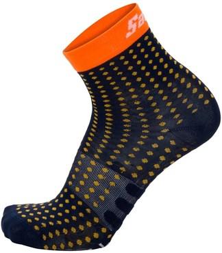 Santini Giada Low Profile Dryarn Sock | Strømper