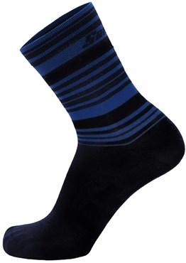 Santini Primaloft Medium Socks | Strømper