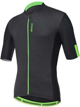 Santini Santini Gravel Short Sleeve Cycling Jersey