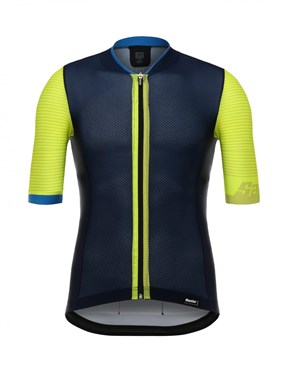 Santini Tono 2.0 Short Sleeve Jersey  31b384d0f