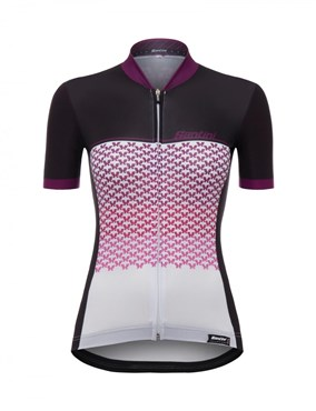 Santini Volo Womens Short Sleeve Jersey  cc905a844