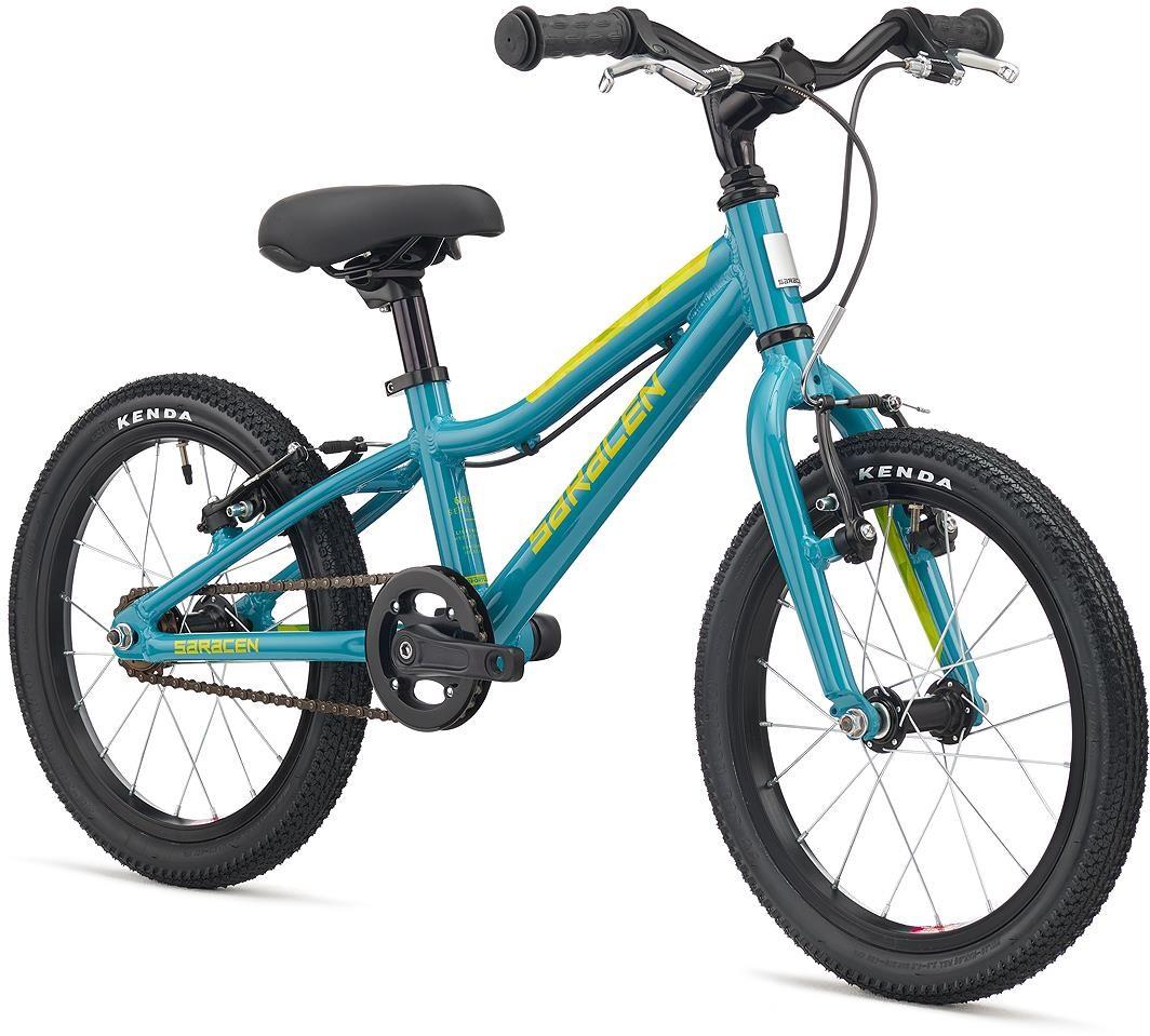 Saracen Mantra 1.6 16w 2018 - Kids Bike | City-cykler