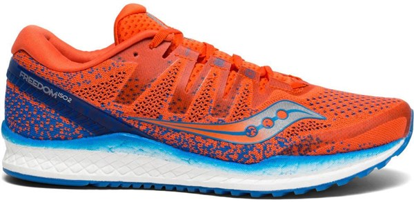Saucony Freedom ISO 2 Running Shoes | Løbesko