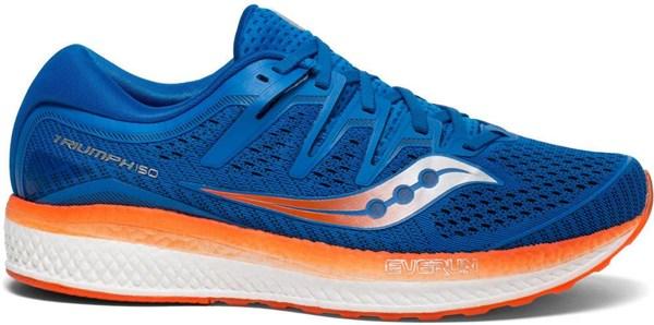 Saucony Triumph ISO 5 Running Shoes | Sko