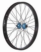 Savage Pimp Sealed Bearing Front Wheel 10mm with BX34 Rim