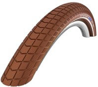 Schwalbe Big Ben K-Guard SBC Compound Active Wired Urban MTB Tyre