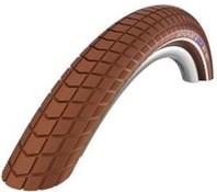 "Schwalbe Big Ben K-Guard SBC Compound E-50 Wired 26"" MTB Tyre"