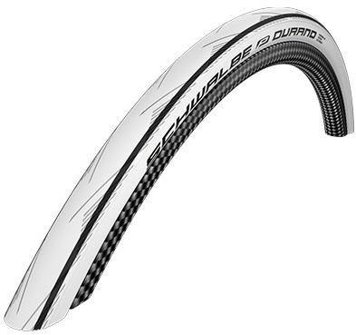 Schwalbe Durano K-Guard SBC Reflex 700c Striped Tyre