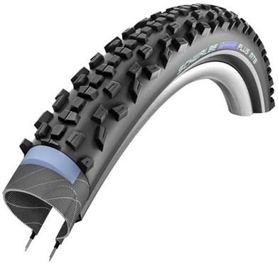 "Schwalbe Marathon Plus SmartGuard E-50 Endurance Compound Wired 26"" MTB Tyre"