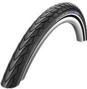 "Schwalbe Marathon Racer RaceGuard E-25 SpeedGrip K-Guard LiteSkin Wired 18"" Tyre"