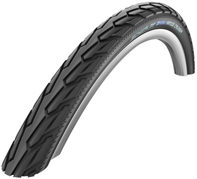 Schwalbe Range Cruiser K-Guard SBC Compound Active Wired 700c Hybrid Tyre