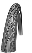 """Schwalbe Road Cruiser K-Guard Green Compound Wired 26"""" MTB Tyre"""