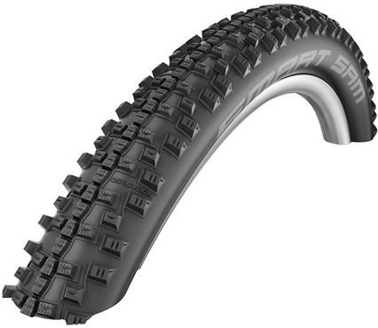 "Schwalbe Smart Sam Performance ADDIX Wired 27.5"" (650b)  Tyre"