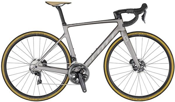 Scott Addict RC 10 2020 - Road Bike