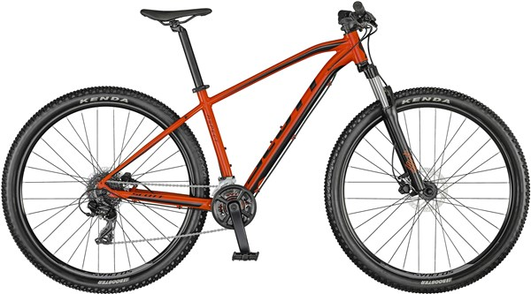 "Scott Aspect 960 29"" Mountain Bike 2022 - Hardtail MTB"