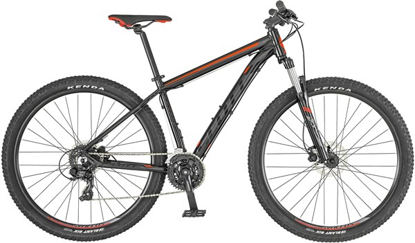 Scott Aspect 960 29er Mountain Bike 2019 - Hardtail MTB