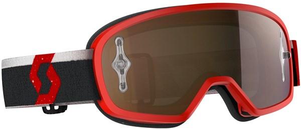 Scott Buzz MX Pro Goggles | Beskyttelse