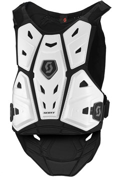 Scott Commander 2 Cycling Body Armor | Beskyttelse