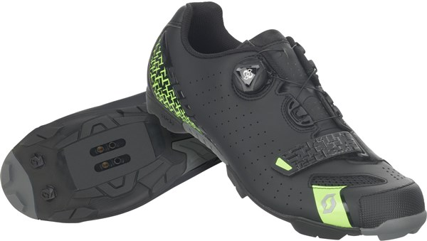 scott - Comp Boa SPD MTB Shoes