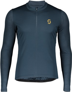 dcc17d245 Scott Endurance 10 Long Sleeve Jersey