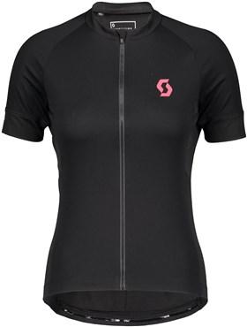 Scott Endurance 10 Womens Short Sleeve Jersey | Trøjer