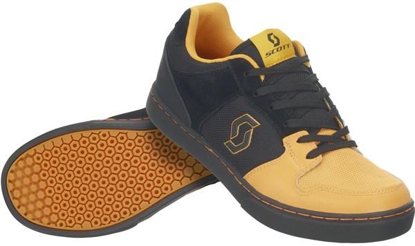 Scott FR 10 Flat MTB Shoes | Sko