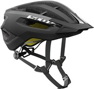 Scott Fuga Plus Rev Road Cycling Helmet 2018