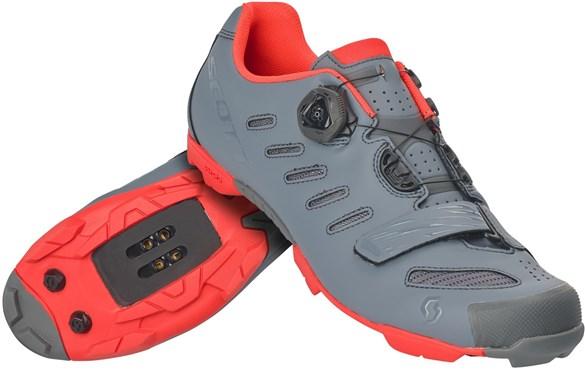 Scott Mtb Team Boa Shoe | Sko