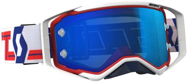 Scott Prospect MTB Goggles | Beskyttelse