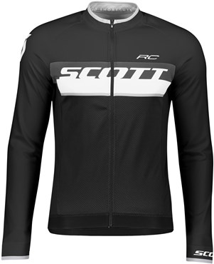 Scott RC AS WP Long Sleeve Jersey