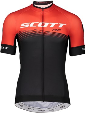 Scott RC Pro Short Sleeve Jersey