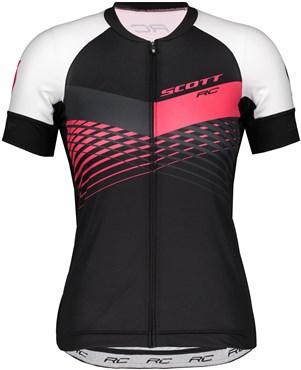 8cd8d3cf9 Scott RC Pro Womens Short Sleeve Jersey
