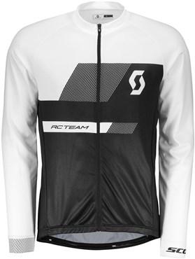Scott RC Team 10 Long Sleeve Jersey | Jerseys