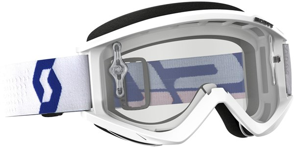 Scott Recoil Xi MTB Goggles | Beskyttelse
