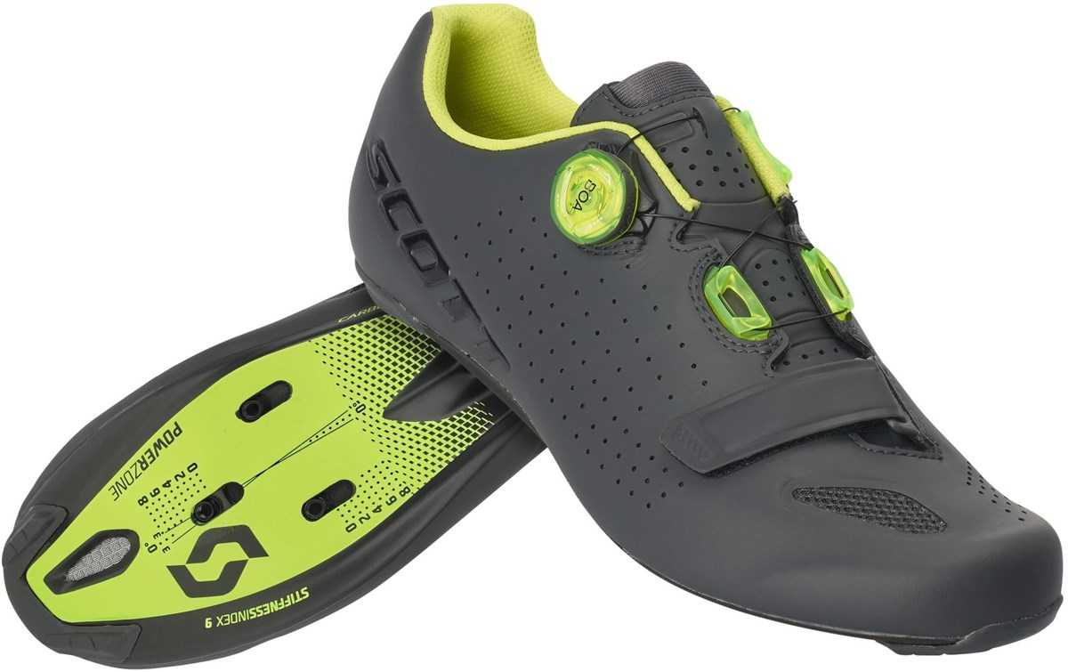 Scott Road Vertec Boa Shoe | Shoes and overlays