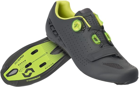 Scott Road Vertec Boa Shoe | Shoes and overlays
