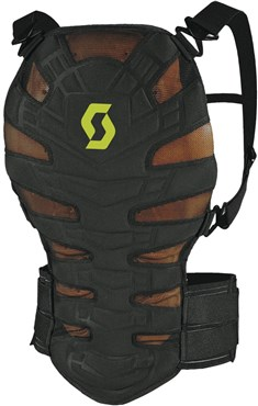 Scott Soft CR II Cycling Back Protector | Beskyttelse