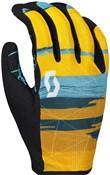 Scott Traction Long Finger Gloves